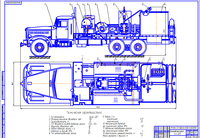 Цементировочные агрегаты схемы