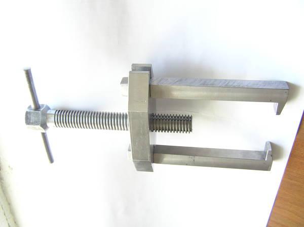 Моторный участок АТП с изготовлением универсального приспособления  Моторный участок АТП с изготовлением универсального приспособления для снятия поршневых колец
