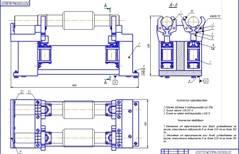 Курсовая работа по проектированию технологической оснастки 2730