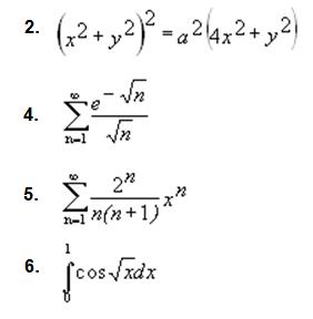 Поиск Клуб студентов Технарь  Контрольная работа №2 по дисциплине Математический анализ Вариант №2