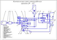 Цементировочный агрегат ца 320 описание и характеристики