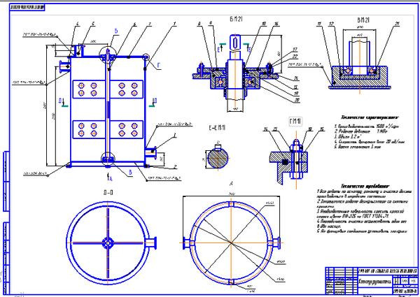 Модернизация системы подготовки нефти Горизонтальный  Модернизация системы подготовки нефти Горизонтальный подогреватель деэмульсатор УДО 2М Установка деэмульсационная огневая