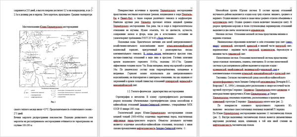 Повышение эффективности разработки на основе внедрения пакерного   1999 руб