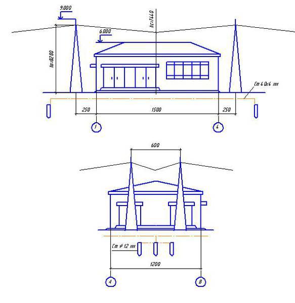 Пожарная безопасность электроустановок Работа Курсовая   18 руб