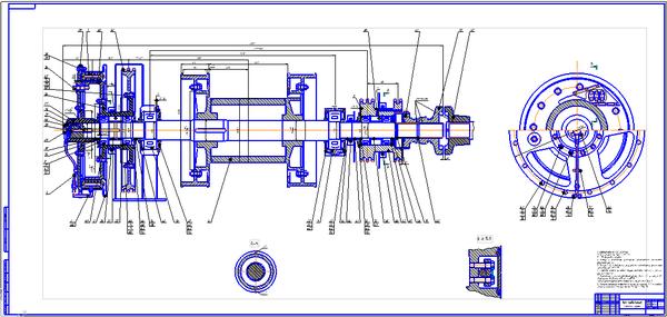 Модернизация вала подъемного ЛБУ при помощи накладок типа   2799 руб