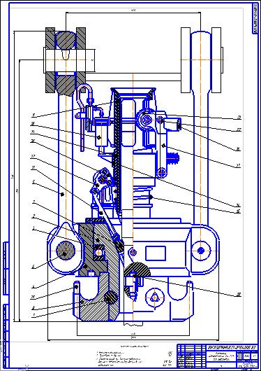 Элеватор для нефтяной промышленности схема электродвигателя конвейера