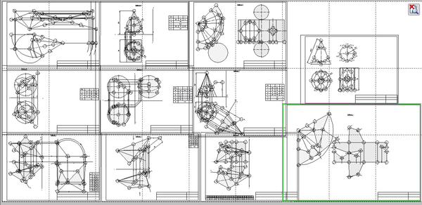 Начертательная геометрия решение задач вариант 14 изгиб задачи решения