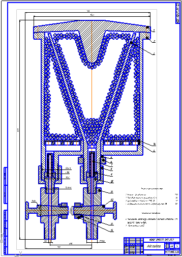 Установка модульная для очистке буровых сточных вод Адсорбер   1100 руб