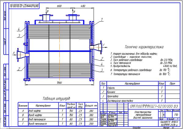 Пластинчатый теплообменник общий вид и Пластинчатый разборный теплообменник SWEP GX-42N Воткинск